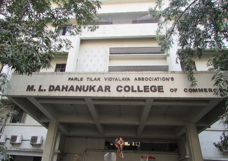MLDC | M  L  Dahanukar College of Commerce